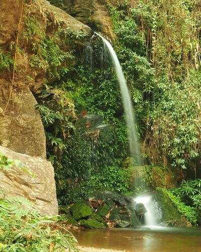 landscape thailand waterfall chiangrai