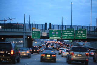 It's Sunday night, Atlanta!!! | by Carol (vanhookc)