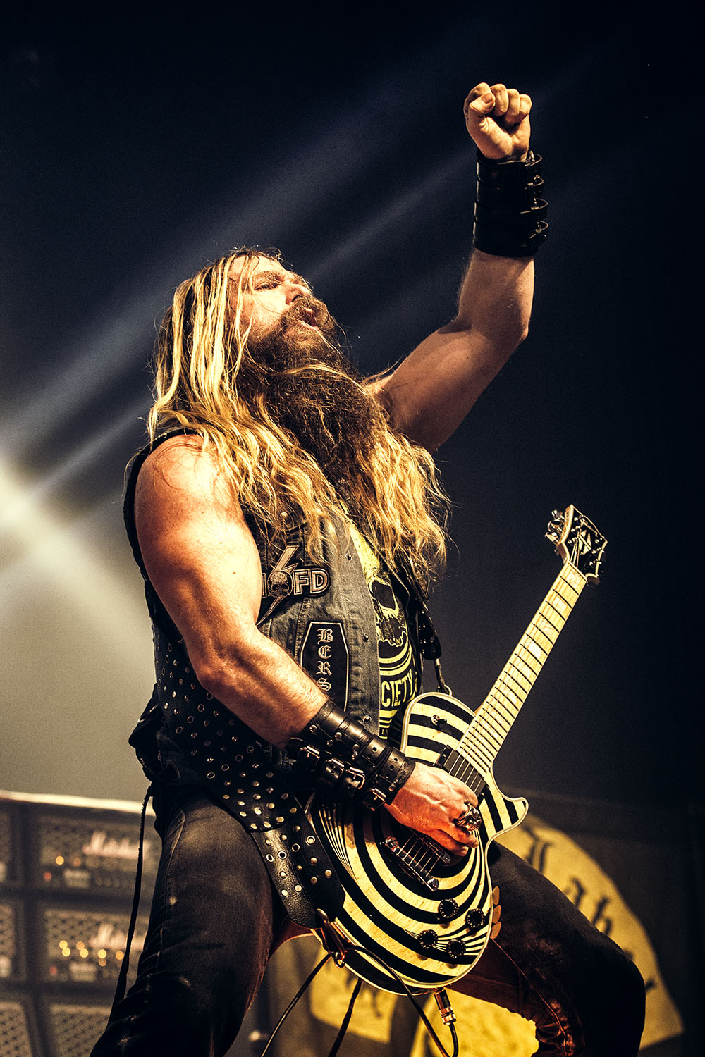 Black Label Society 11