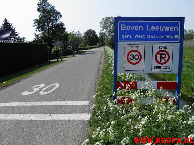 30-04-2011   Boven-Leeuwen  40 Km (55)