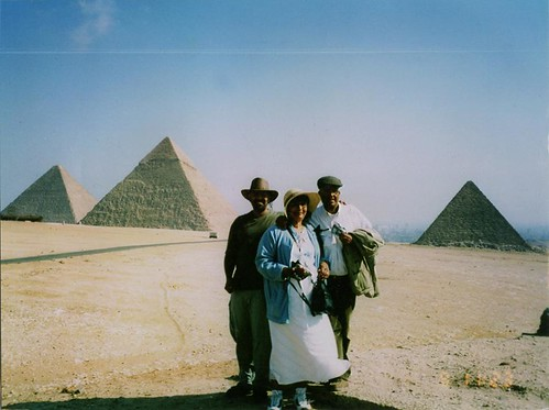 that-holiday-in-egypt | by RoyMathur