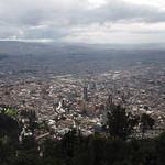 Do, 05.02.15 - 15:43 - Bogotá: Cerro Monserrate
