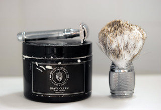 Crown Shaving Company | by Barney A Bishop