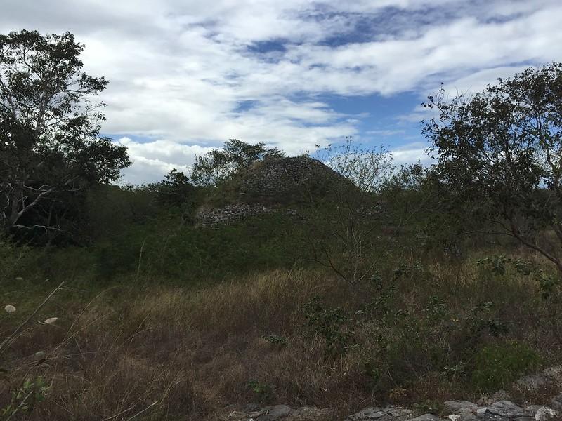 Yaxcaba Zona Arqueológica