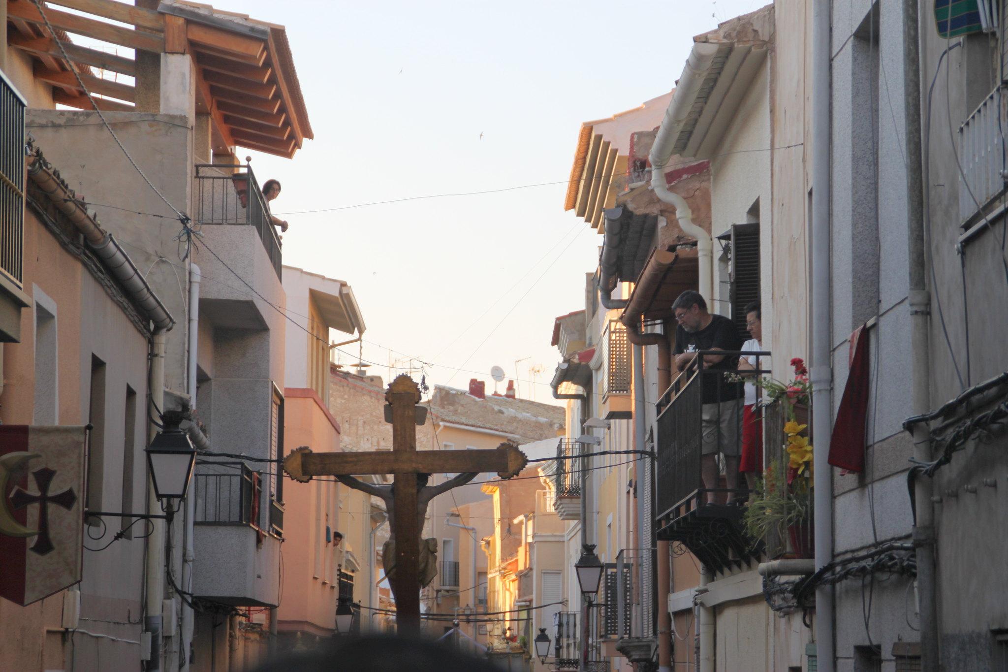 (2015-06-26) - Vía Crucis bajada - Javier Romero Ripoll  (249)