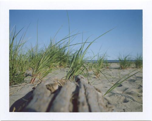 Labor Day 2016 // Wells Beach, ME
