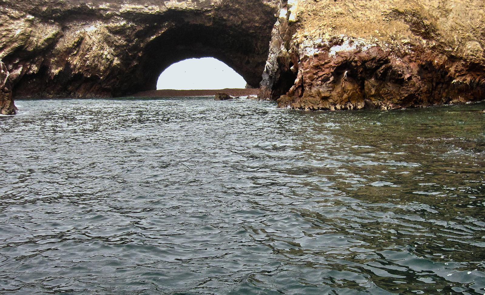 Islas Ballestas 68