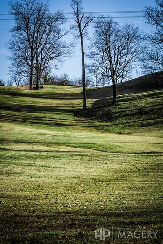 grass golf landscape kentucky ky bluesky course hills valley summit owensboro