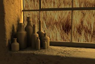 LC39_Bottle_Redux_Test_Render_01 | by art.asymmetry