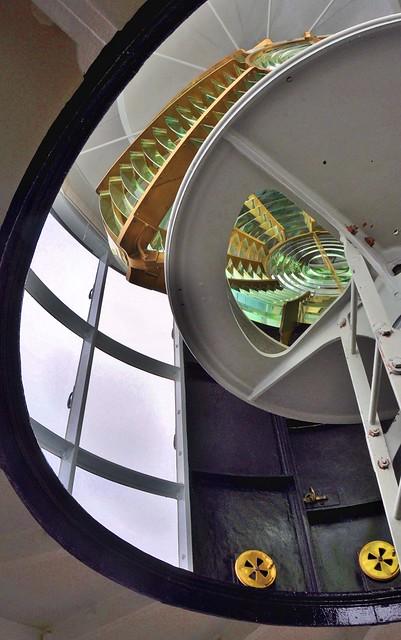 Split Rock Lighthouse (Lake Superior - Minnesota)