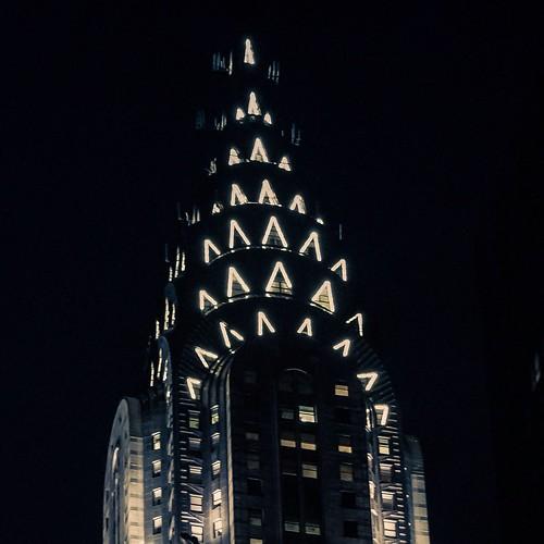 Chrysler Building | by Jeffrey