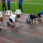 Einkampf und Staffelmeisterschaft 2007