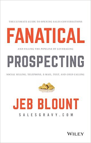 fanatical prospecting | by The_JIFF