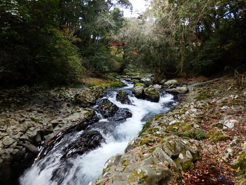 出合滝|Deaidaru Falls | by izunavi
