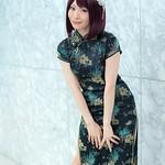 China GIRL  チャイナガール