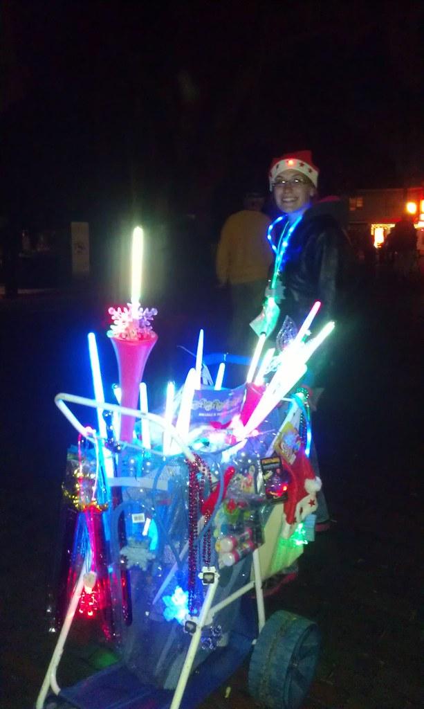 Tarpon Springs Lighted Boat Parade Holiday Boat Parade