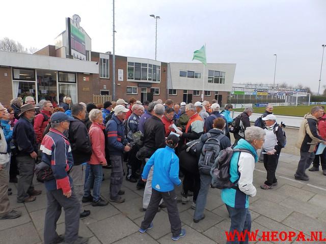 2015-03-07 Noordwijk 25 Km (9)