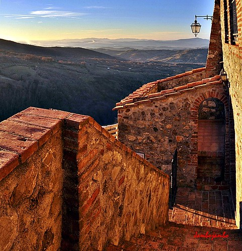 sunset italy panorama landscape italia tramonto eu tuscany cana toscana grosseto maremma paese roccalbegna nikonflickraward paesaggiomaremmano nikond5000 jambojambo maremmacountryside