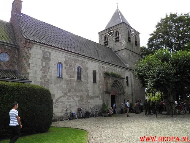 2010-09-04             Oosterbeek           25 Km (100)