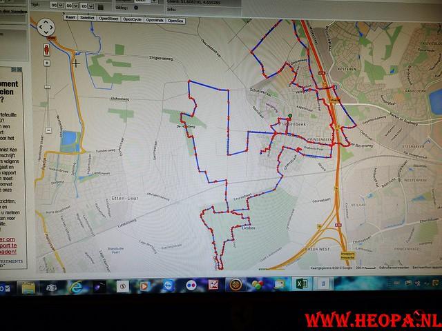 28-02-2015           Prinsenbeek        24 Km (70)