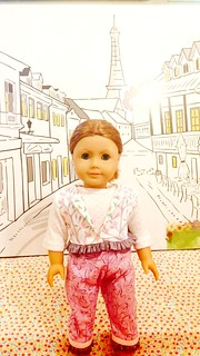 "18"" Doll cloths $18  www.Etsy.com/shop/stitchcottage | by Stitchcottage"