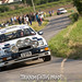 Rallye festival Trasmiera - Ford sierra cosworth
