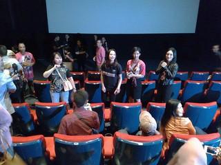 Artis Film Pinky Promise | by yuniarinukti