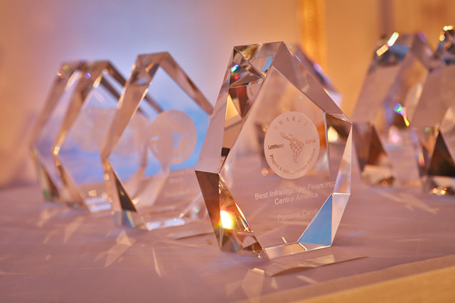 3rd Project & Infrastructure Finance Awards