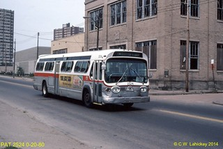 Flickr: The North American Transit Bus Pictures Pool