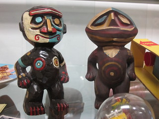 1960s souvenirs from The Enchanted Tiki Room | by The Tiki Chick