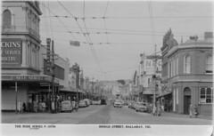 Bridge Street (early 1960s)