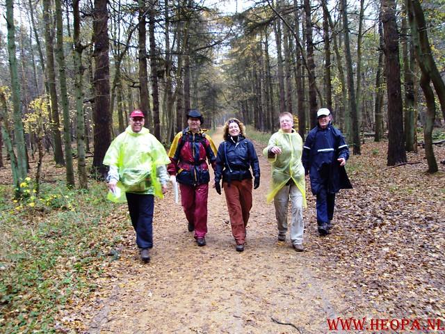 15-11-2009            Gooise lus       18.5 KM    NS Wandeltocht  (4)