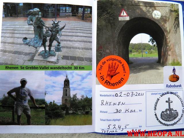 02-07-2011   Rhenen 30 Km   (70)