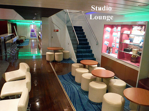 Studio Lounge -1 | by KathyCat102