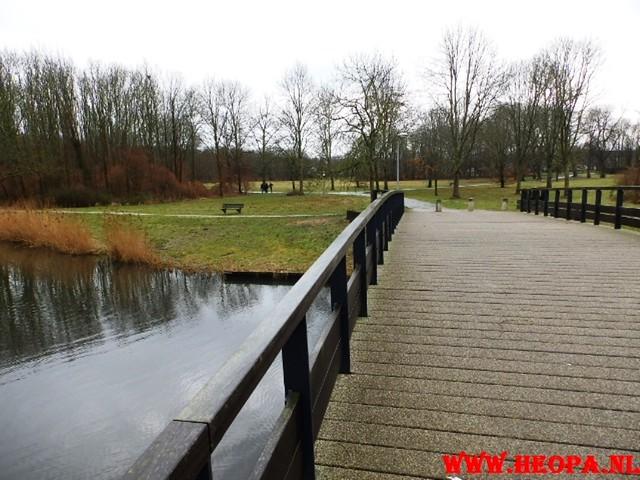 21-02-2015 Almeerdaagse 25,2 Km (27)