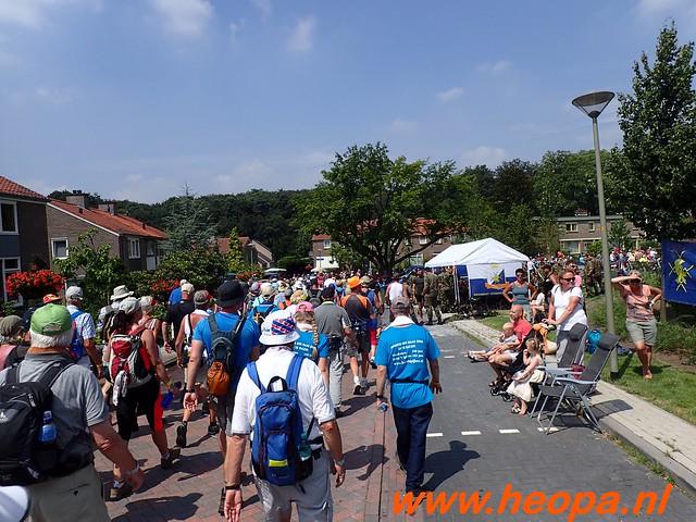 2016-07-21   3e  dag Nijmegen   40 Km  (141)