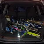 Skitour Herzogenhorn 2016