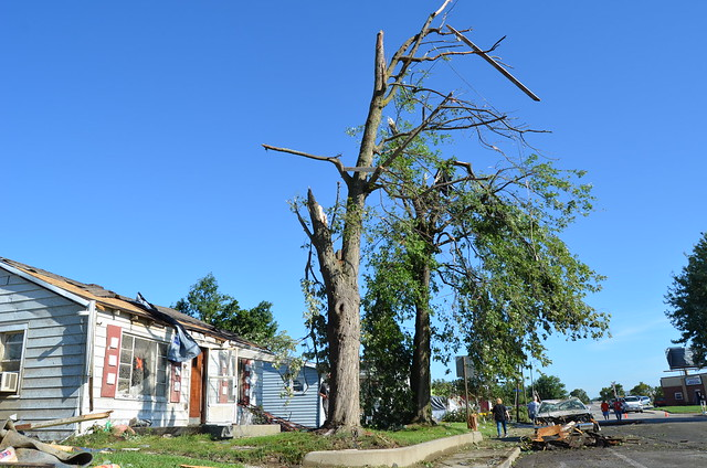 Kokomo Tornado Relief
