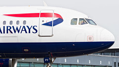 G-EUPY | British Airways | EHAM