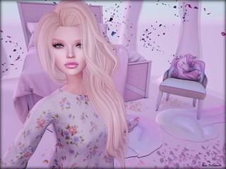 - Unicorn Bedroom -