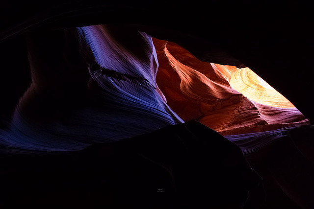 Colors of the American Southwest
