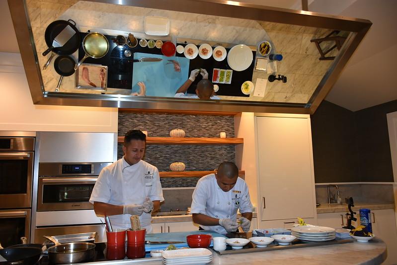 03-27-18  Photos Ritz Cooking Studio Lionfish  31