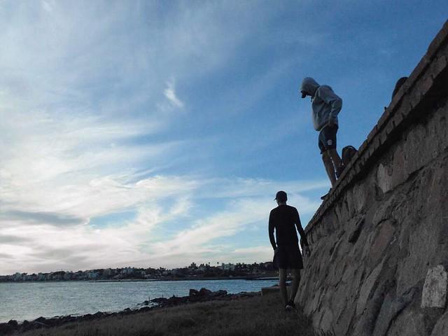 Sr. Montevideo, Uruguay.