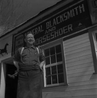 Harper Rennick, Shawville, Quebec / Harper Rennick, Shawville (Québec)