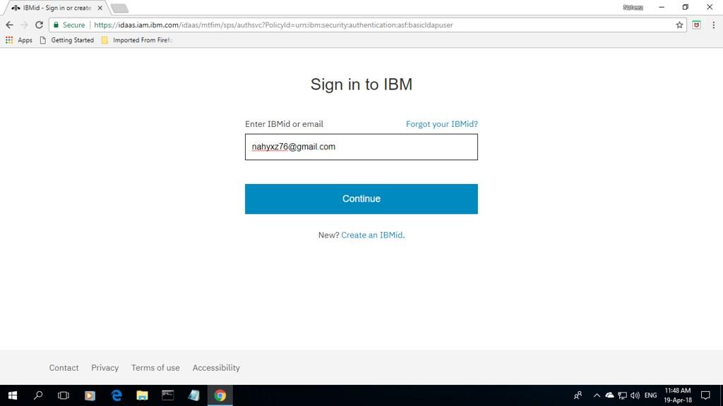 2018-04-19 | I just now finished installing IBM® ILOG CPLEX®… | Flickr