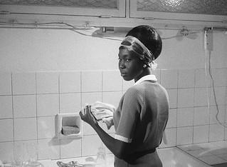 3. La noire de | by Festival de Cine Africano FCAT