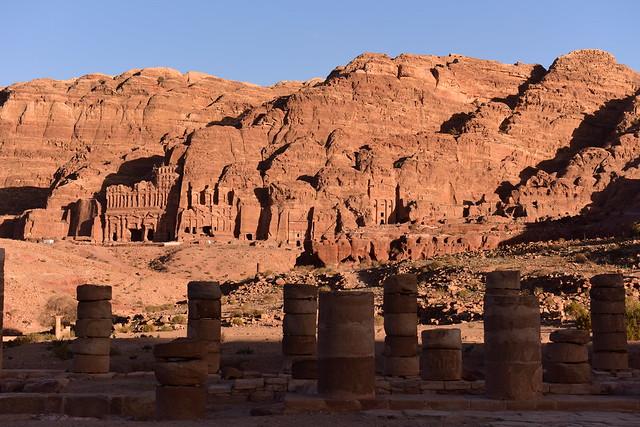 Petra, Jordan, January 2018 1188