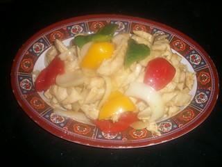 B5 Pepper Chicken | by Golden Gate Chinese Restaurant