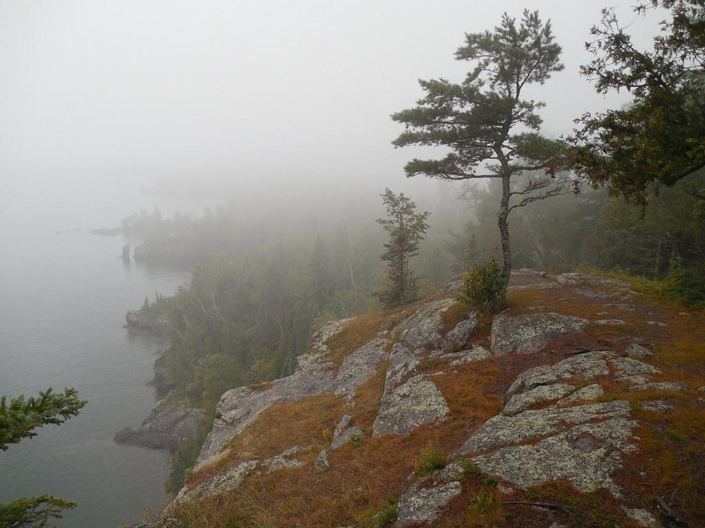 Camping in Minnesota - Dougtone
