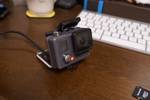 GoPro HERO | by bm.iphone